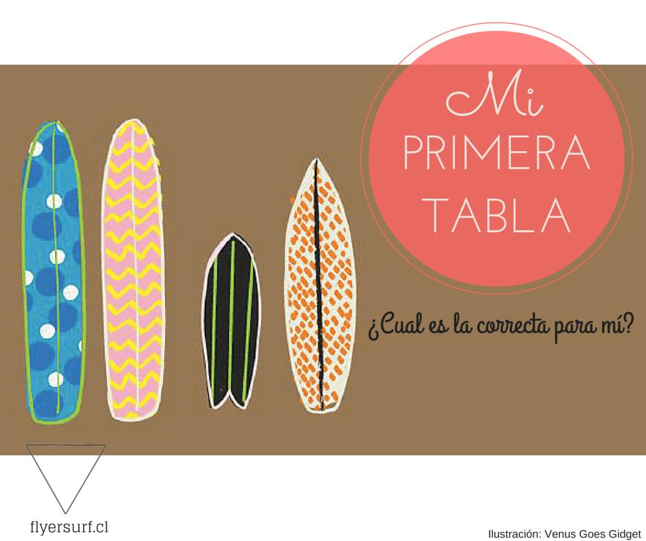 primera tabla de surf chile_flyersurf