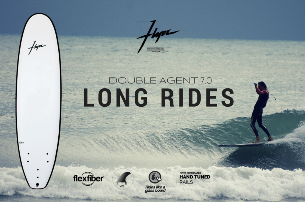 Flyer Surfboards_double agent
